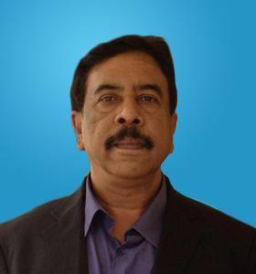Murthy Anupindi