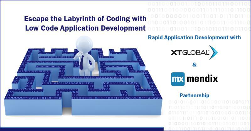 Low Code Application Development